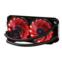 Green GLC240-EVO GLACIER 240 EVO Liquid Cooler